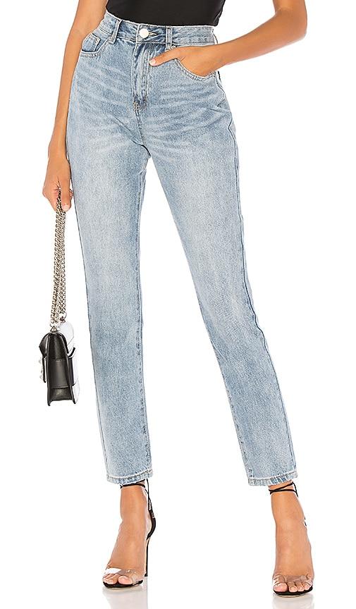 Laura Boyfriend Denim Jeans
