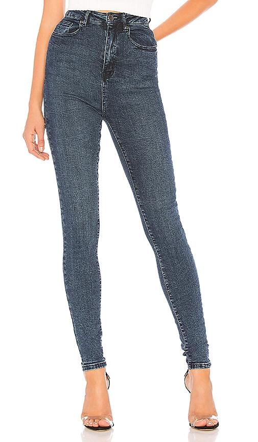 Natalee High Rise Jean