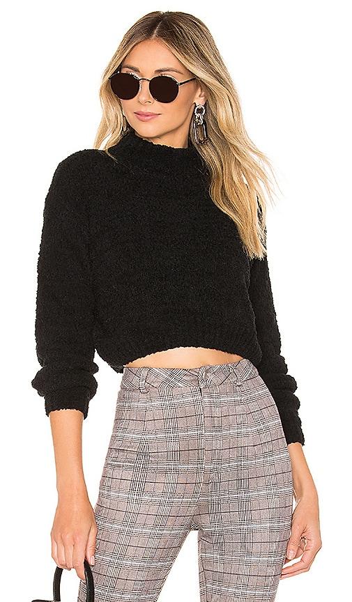 Gia Long Sleeve Sweater