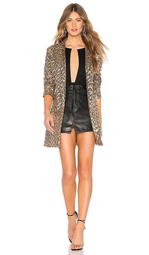 Brooke Sequin Jacket