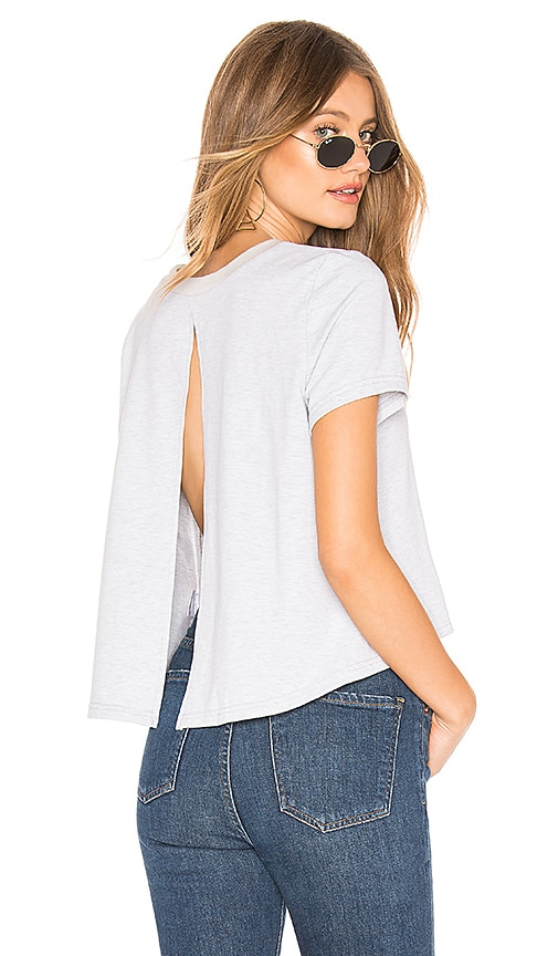 Piper Open Back Top