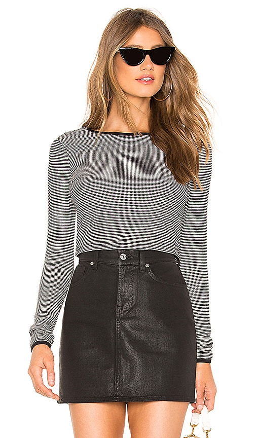 Sarah Long Sleeve Top