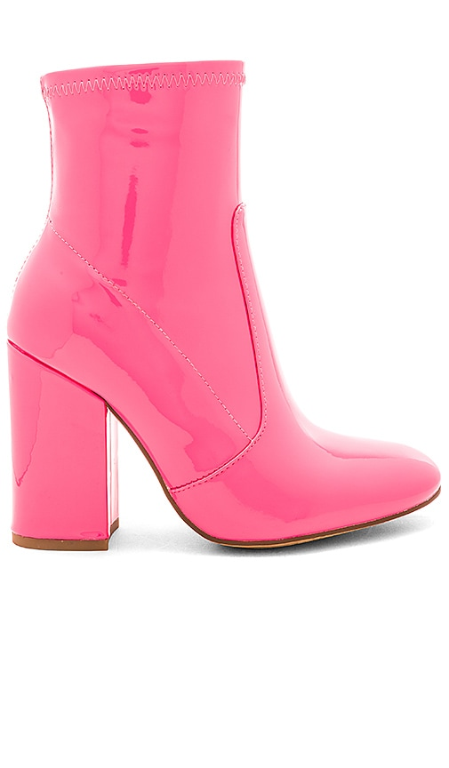 by the way. Allie Bootie in Pink