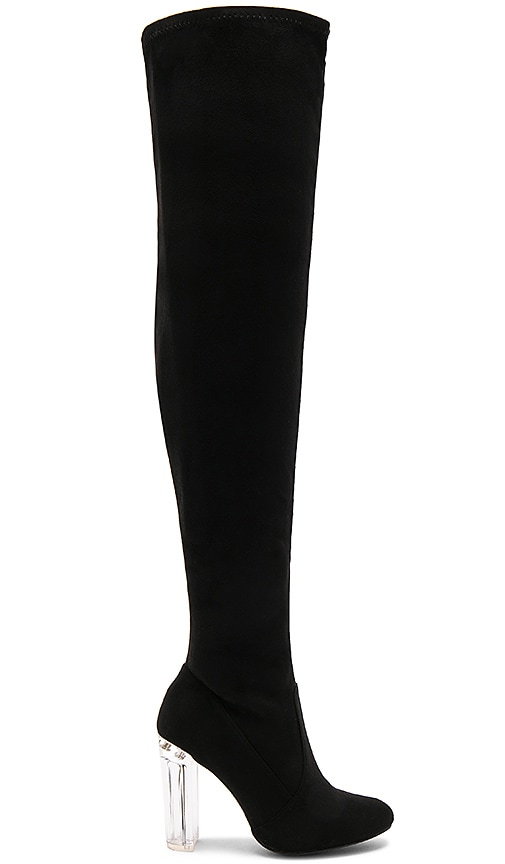 by the way. Liv Boot in Black