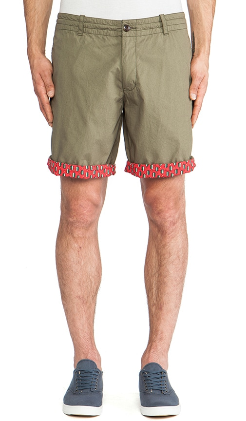 Drawcord Short