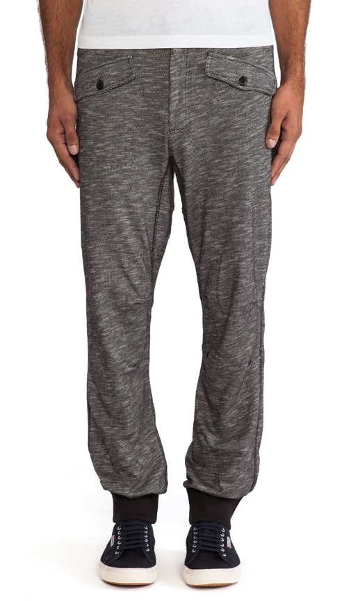 Cozy Athletic Pant