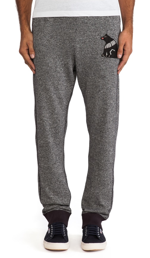Bear Sweatpant
