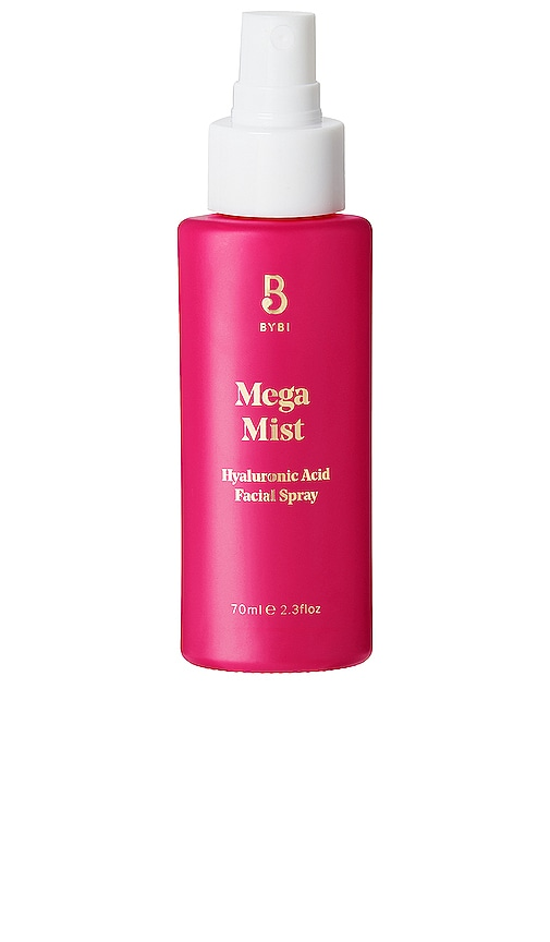 Mega Mist Hyaluronic Acid Toner