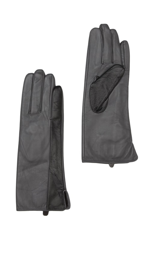Modern Woman Ballay Gloves