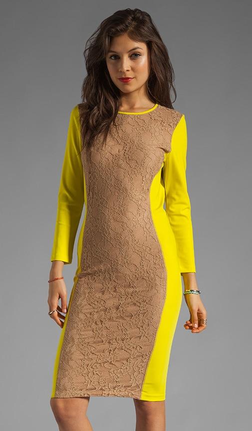 Smooth Interlock Coralla Dress