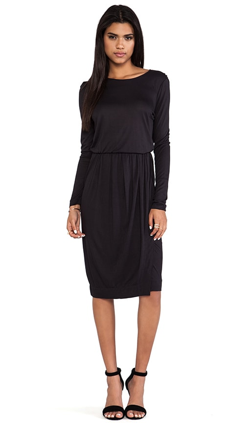 Viscose Jersey Kiho Dress