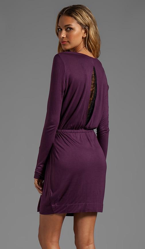 Viscose Jersey Fina Dress