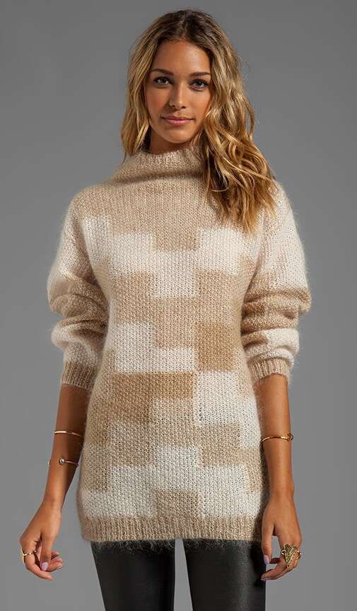 Fair and Square Sarea Sweater