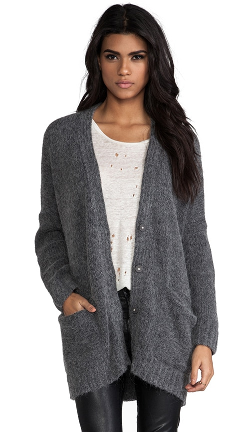 Cozy Fall Astrol Cardigan