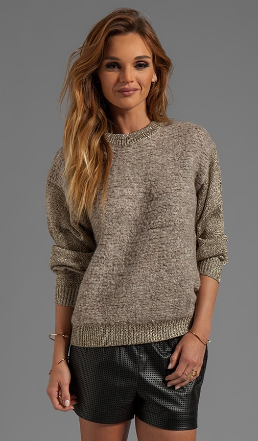 City Lights Kinno Pullover