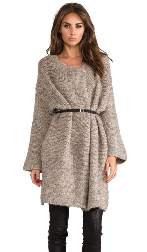 Teddy Viggae Coat