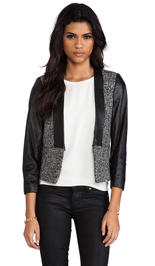 Elegant Sway Chium Jacket