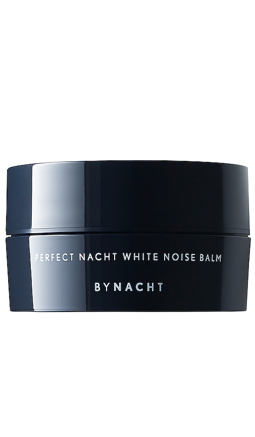 Bynacht Perfect Nacht White Noise Balm 15ml In N,a