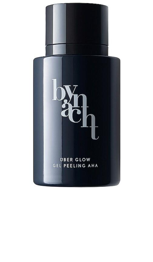 Bynacht Uber Glow Gel Peeling Aha Treatment Peel, 1.7 oz In N,a