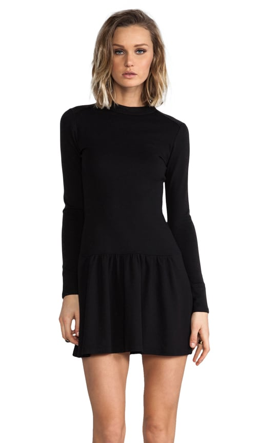 Cala Drop Waist Dress