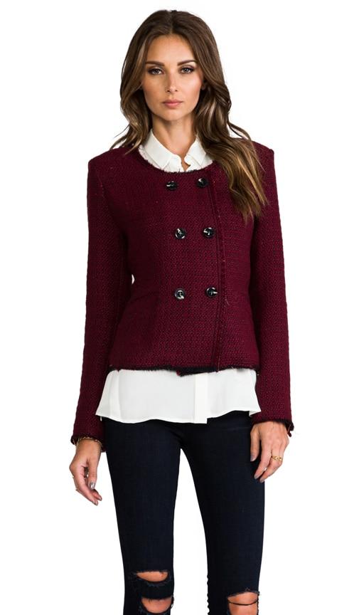 Savi Boucle Jacket