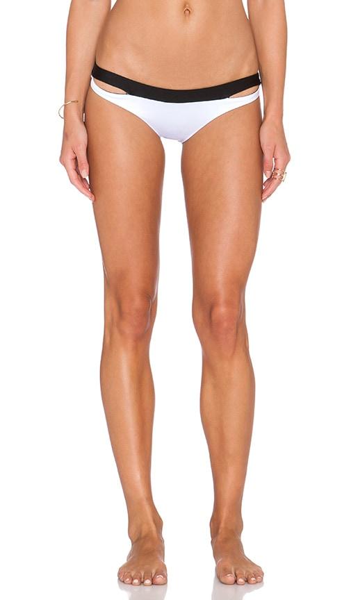 Gypsy Cutout Bikini Bottom