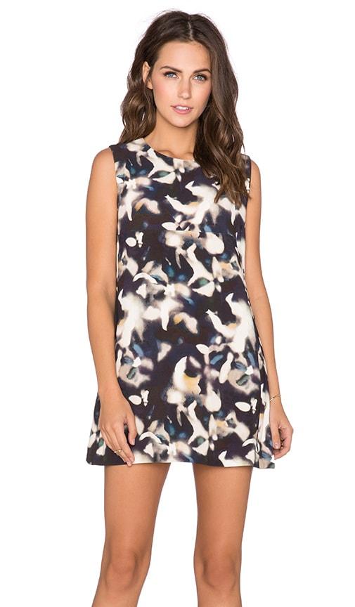 cacharel Shirt Dress in Kaleidoscope