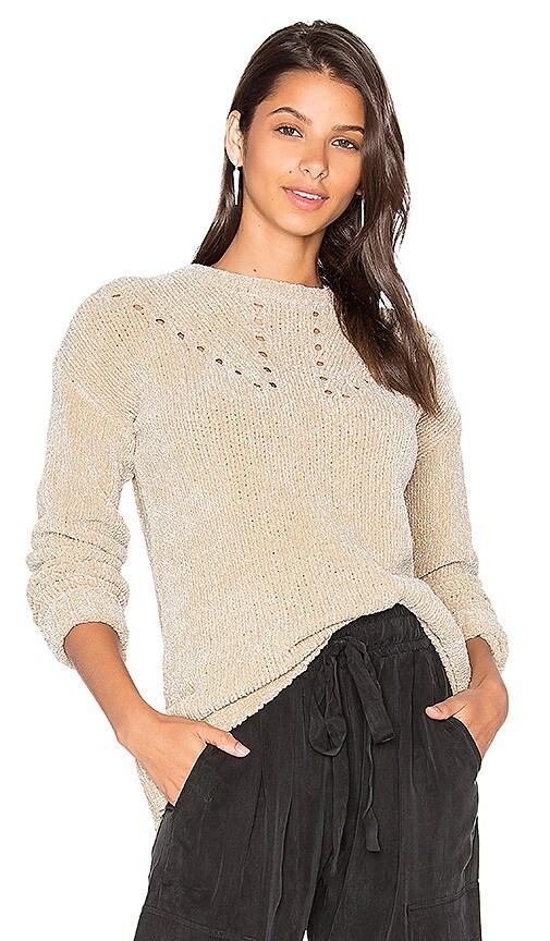 Scarlett Chenille Sweater