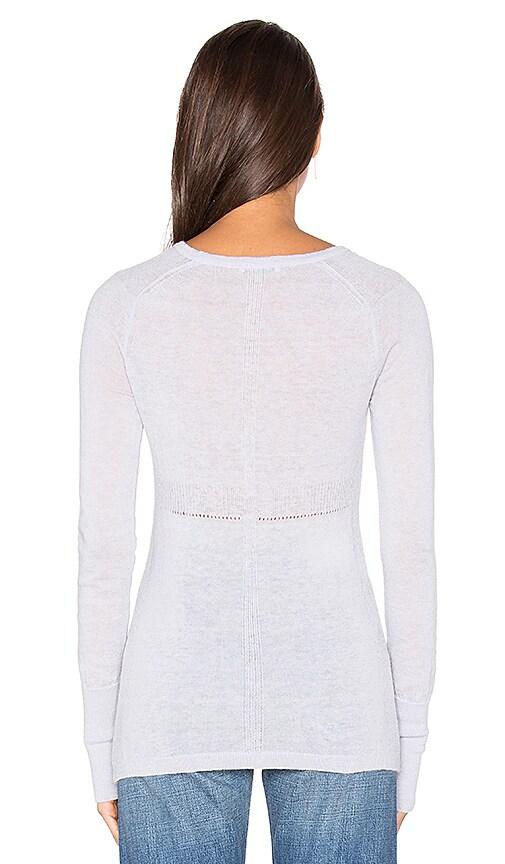 c34cfdf2e0 cacharel Turtleneck Sweater in Light Blue durable modeling - www ...