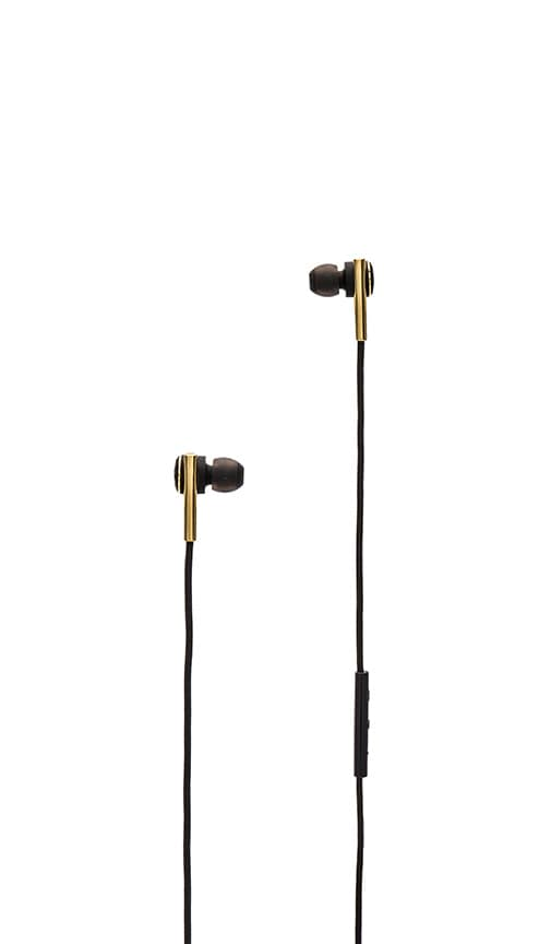 Linea No.2 In Ear Headphones