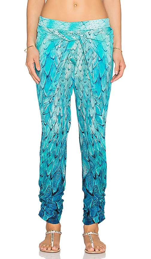 Feather Pant