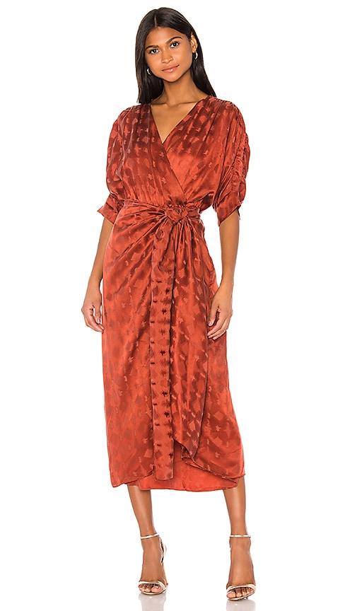 Sami Dress
