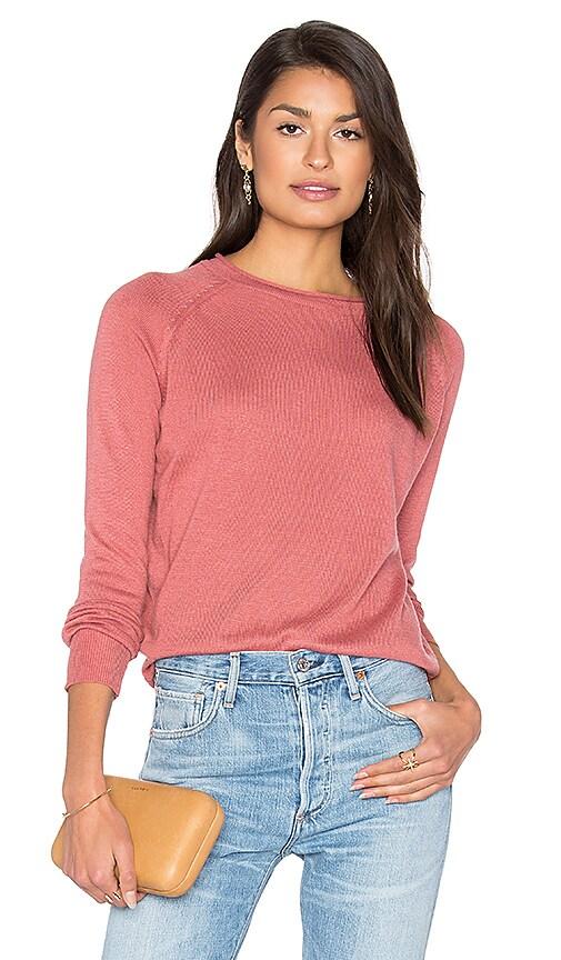 Roll Collar Sweater