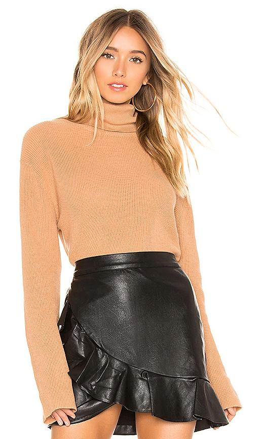 X REVOLVE Turtleneck Sweater