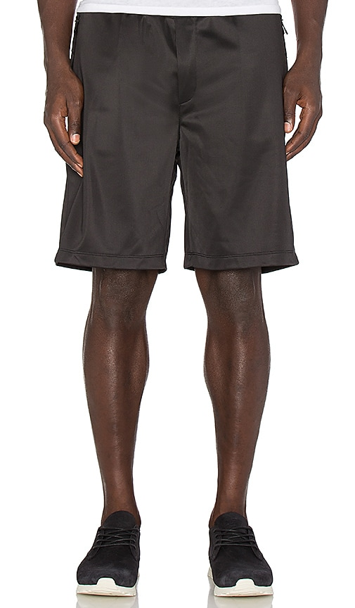 Cahill+ Century Short in Black