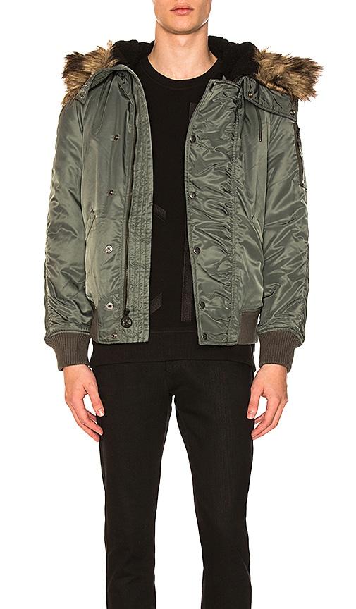 Calvin Klein N-2B Flight Jacket