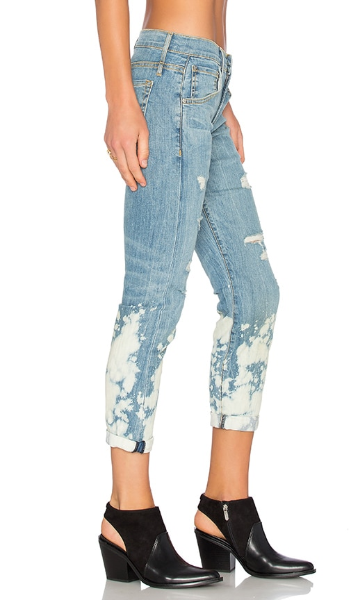 Clearance Many Kinds Of Back In Love Again Jean in Beach Bleach Calvin Rucker Cheap Sale Professional Buy Cheap From China Iw4gLk