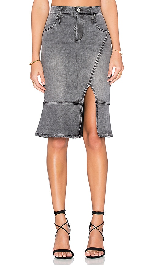 Get Back Skirt