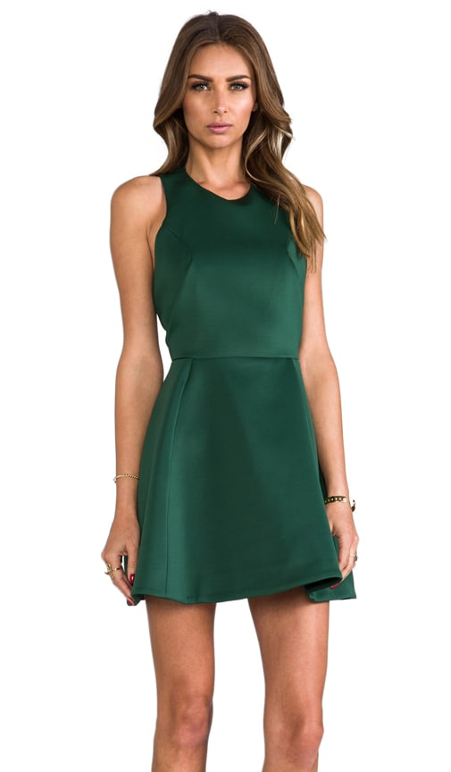 Blank Page Dress