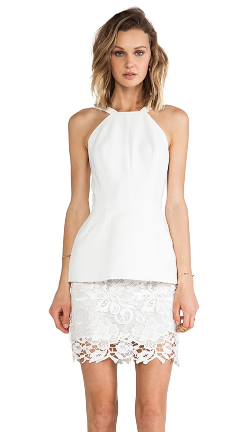 Rampart Dress