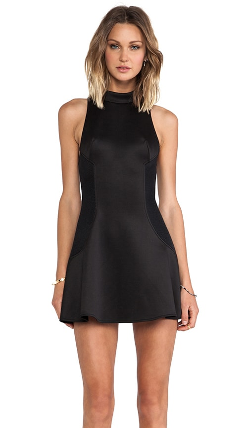 Up The Wall Dress