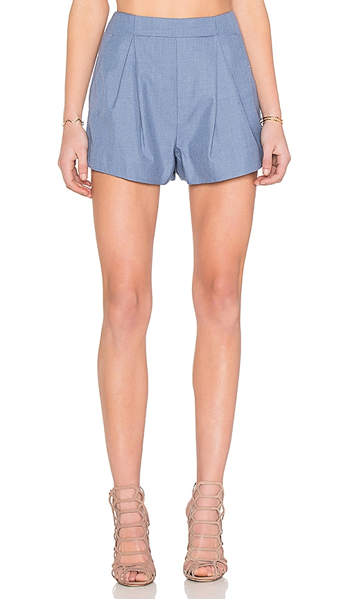C/MEO On Point Short in Blue
