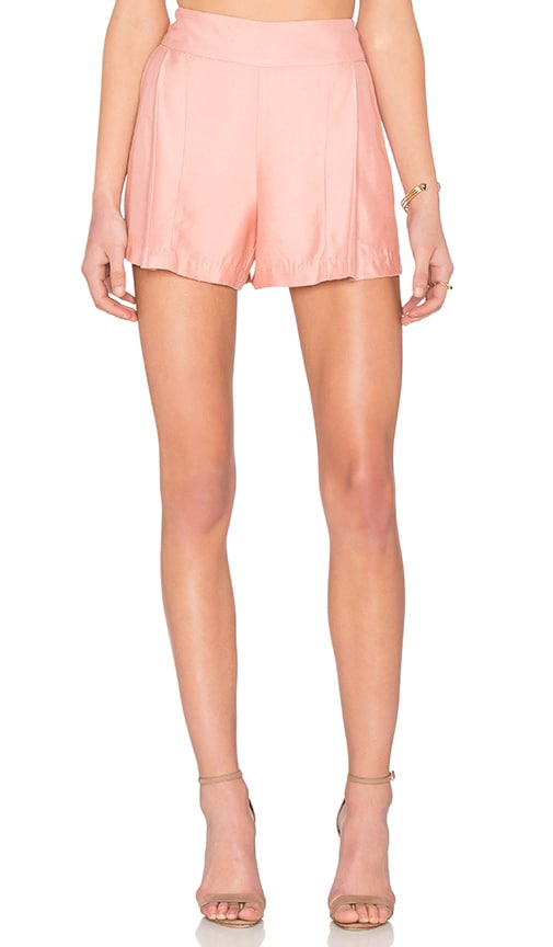 C/MEO Midnight City Short in Pink
