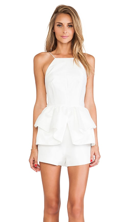Perfect World Romper