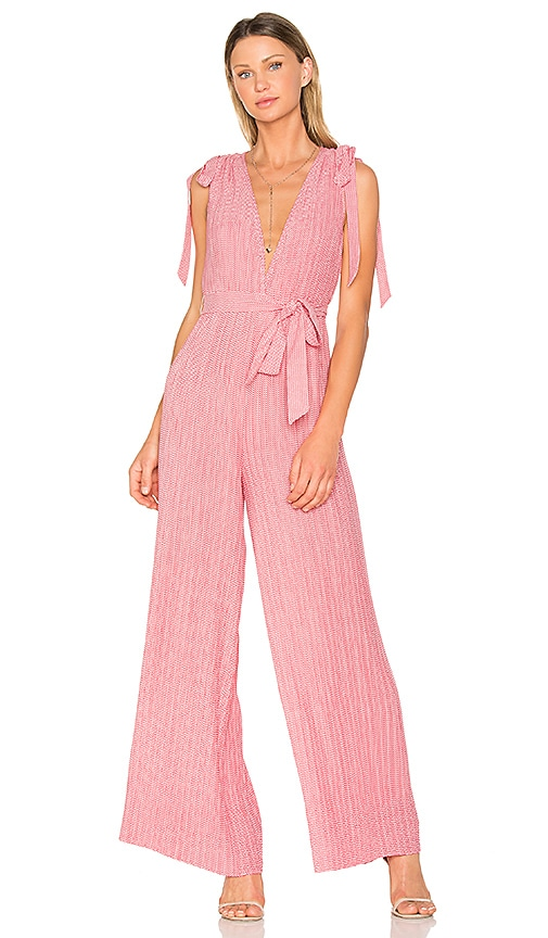 Unstoppable Jumpsuit