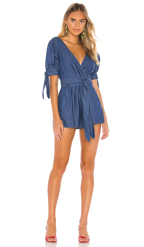 Kind To You Romper