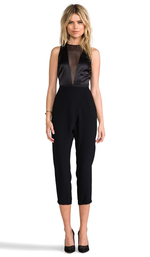 Continuous Jumpsuit