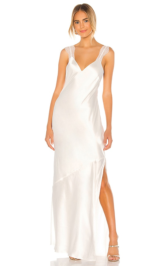 The Christine Gown CAMI NYC $396