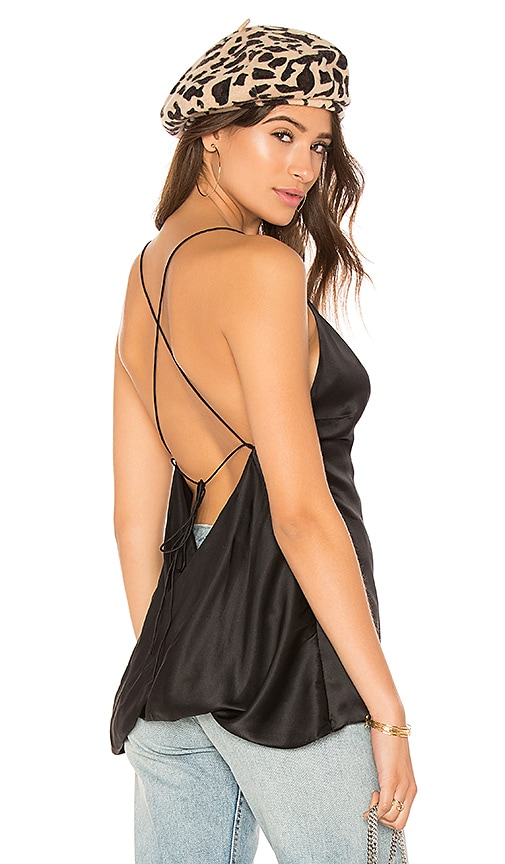 CAMI NYC The Ari Cami in Black