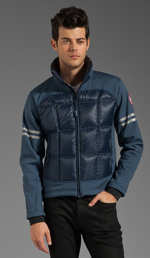 Discontinued Style Hybridge Jacket